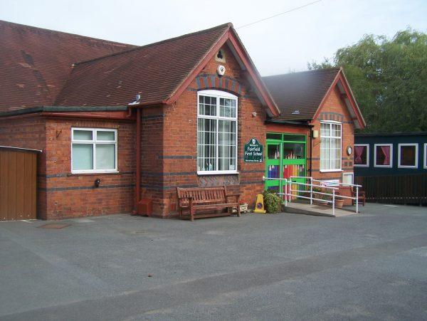 Fairfield First School