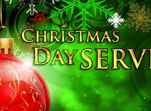Christmas Day Service Fairfield