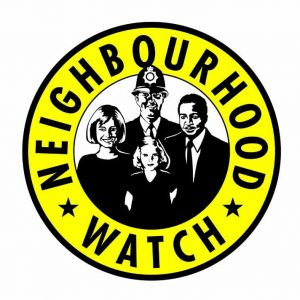 Fairfield neighbourhood watch