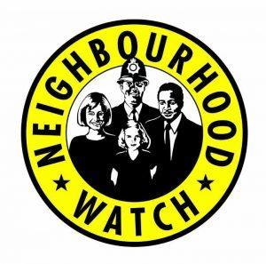 Fairfield neighbourhood watch